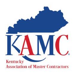 Kentucky Association of Master Contractors KAMC Logo