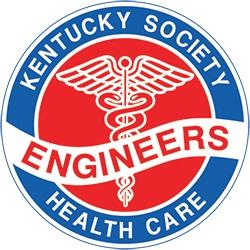 Kentucky Society Health Care Engineers Logo