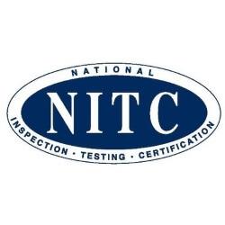 National Inspection Testing Certification Logo
