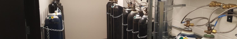 Medical Gas Testing, Monitoring & Evaluation